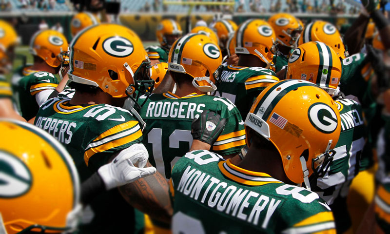 Packers Football 2017 Win Predictions