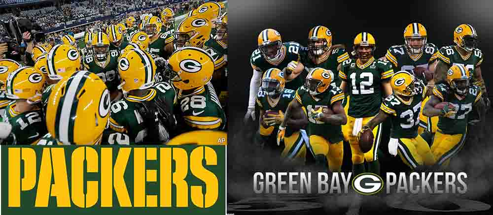 Packers football 2017